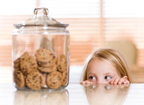 Understanding your Child: Impulse Control