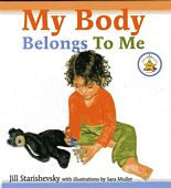 Talking to Young Children about their Bodies