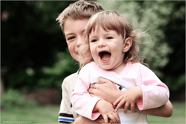 Developing Young Children's Emotional Security