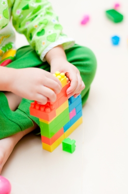 Learning through Play with Preschoolers