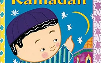 10 Great Ramadan Books For Young Kids